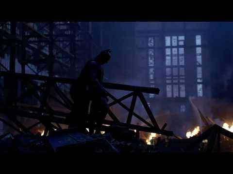 The Christopher Nolan's Darkness