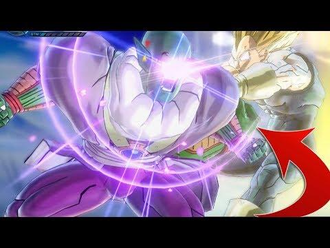 THIS Dragon Ball Xenoverse 2 Move is LITERALLY Broken