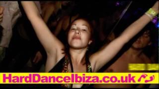 Hard Dance Ibiza 2011
