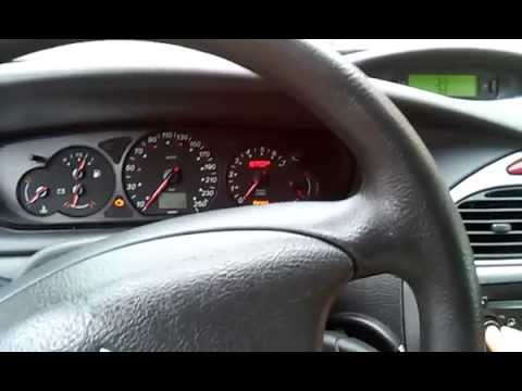 2003 citroen c5 2 0hdi start up and full vehicle tour youtube. Black Bedroom Furniture Sets. Home Design Ideas