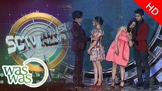 Dua Pasangan Fenomenal di SCTV Music Awards 2015 - WasWas 07 Mei 2015 MP3