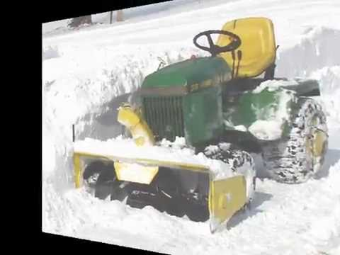 Vintage 1980s Johne Deere 318 (Onan) DIY oil change and some tips from a  long time owner