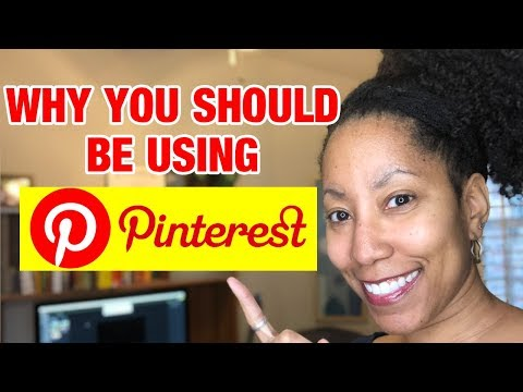 UPDATE: Building Traffic to Your T-Shirts With Pinterest