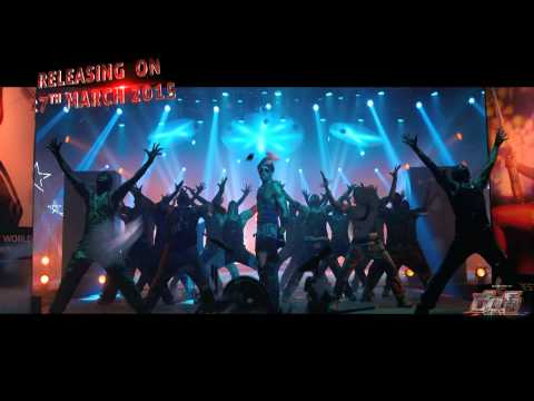 Rey Movie Release Date Trailer    Sai Dharam Tej, Saiyami Kher, YVS Chowdary