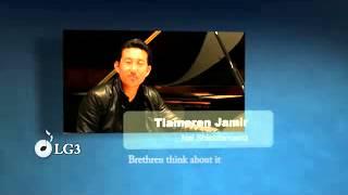 "Gospel Ao Naga song ""Nai  shisadangang"" - Tiameren Jamir"