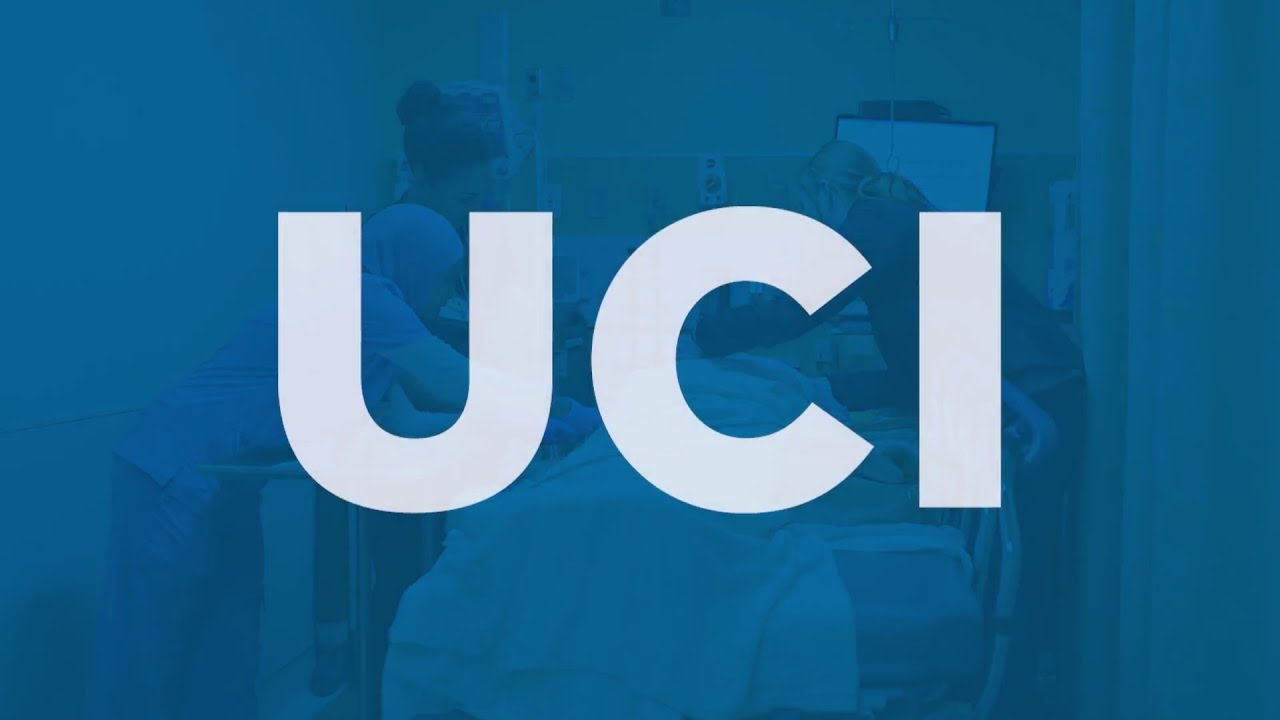 New UC Irvine Sue & Bill Gross School of Nursing