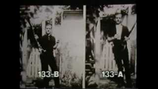 FAKE - The Framing of Lee Harvey Oswald