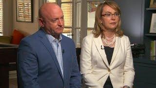 Gabby Giffords 'so sad' after GOP baseball shooting