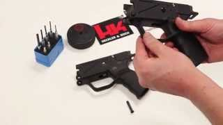 Differences Between Clipped And Pinned & Push Pin Housings