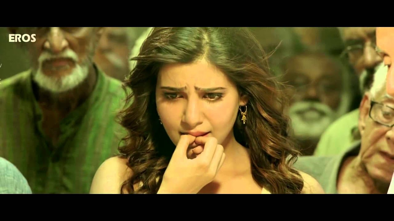 aathi full video song kaththi vijay, samantha ruth prabhu full hd