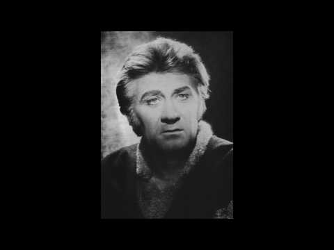 Carlos Kleiber; Tristan und Isolde, LIVE at Bayreuth (1976): Act III: Wenkoff, Ligendza [SUBS]