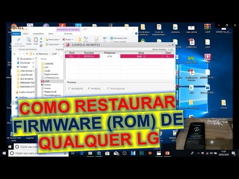Lg Q6 Plus Stock Rom