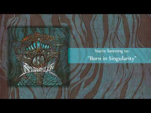 Saddayah - Born in Singularity (Official Track)
