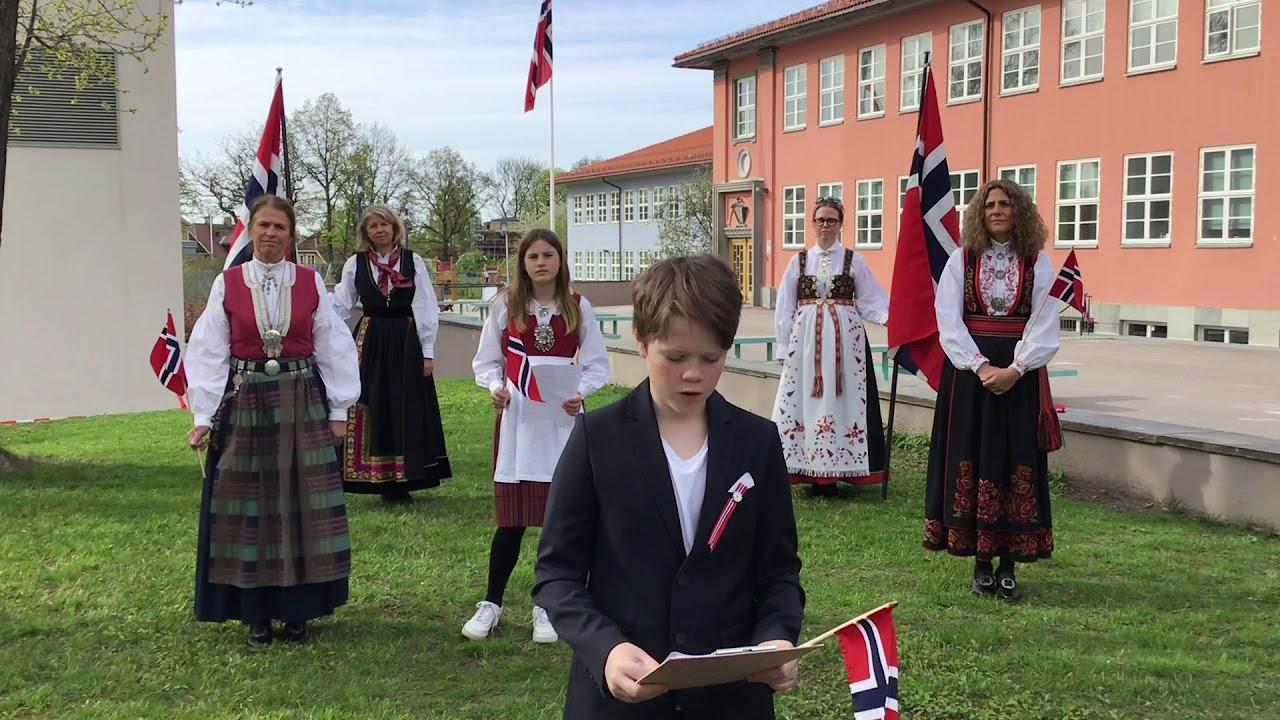 17. mai 2020 | Berg skole