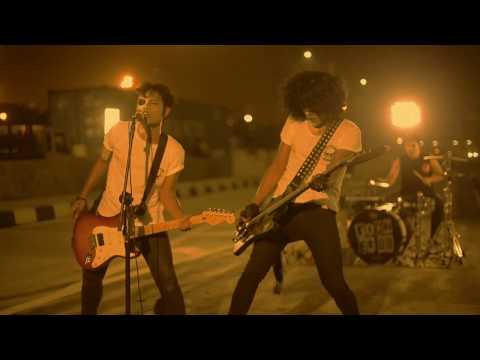 ROCKET 88 - Faceless (Official Music Video)
