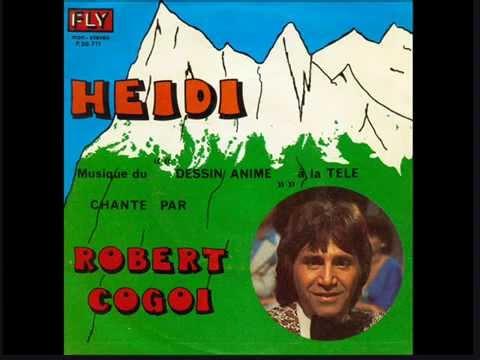 Robert Cogoi - Heidi