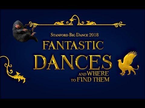 "Stanford Big Dance 2018: Russian Mazurka Quadrille (""Dawn Mazurka"") Lesson"