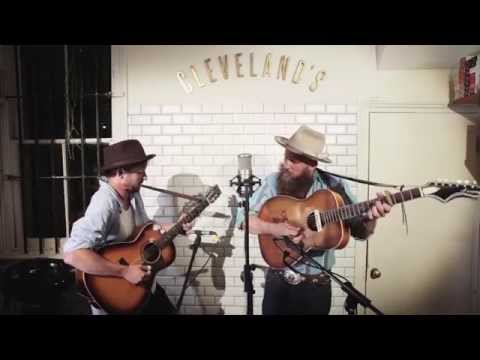 """Live At Cleveland's - Andy Golledge ft. Leroy Lee - """"Dreamer"""""""