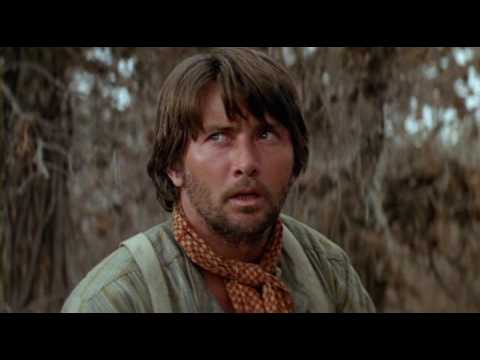 Eagle's Wing 1979Martin Sheen, Sam Waterston