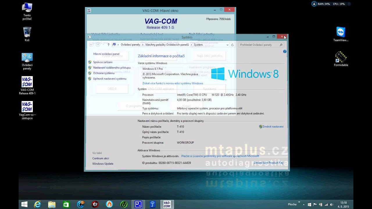 KKLine USB Win 8 1 64bit