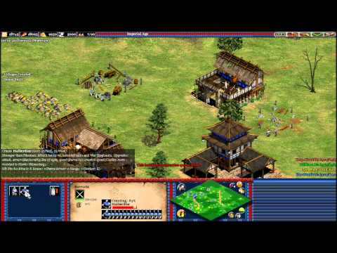 age of empires 2 hd - How do I manually change the