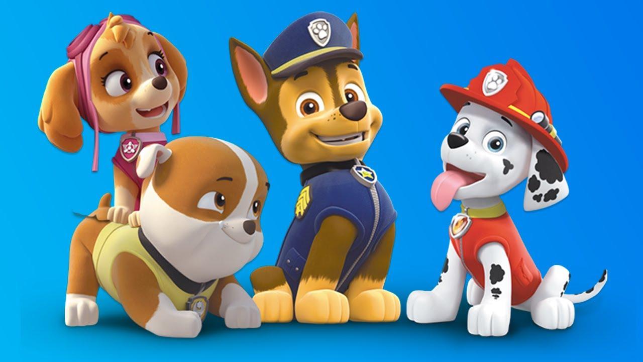 Картинки про щенячий