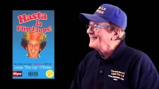 Louie's Beachparty Sangria - Hasta La Flip Flops