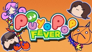 Puyo Pop Fever - Game Grumps VS
