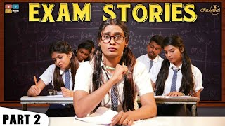 EXAM Stories - Part 2 | #StayHome Create #Withme | Poornima Ravi | Araathi | Tamada Media