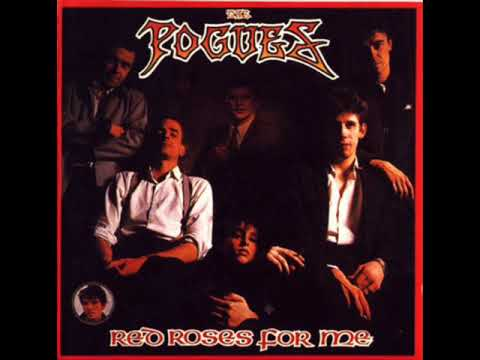 The Pogues - Kitty (Album Version)