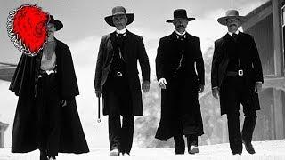 Pistoleros del salvaje Oeste - Wild West Tech