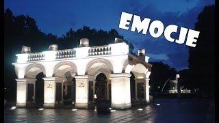 Wyprawa Moskiewska 3(G) Emocje