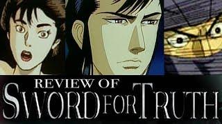 Source: https://www.podbean.com/media/share/pb-tx4dj-8f71b9 Bill indoctrinates Jon and Tobias into his favorite anime OVA ever, Osamu Dezaki's SWORD for ...
