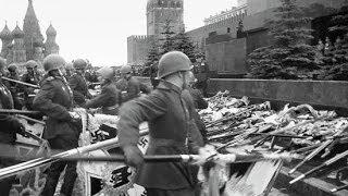 Клип - День Победы (В.Мясников - Уральские пельмени)