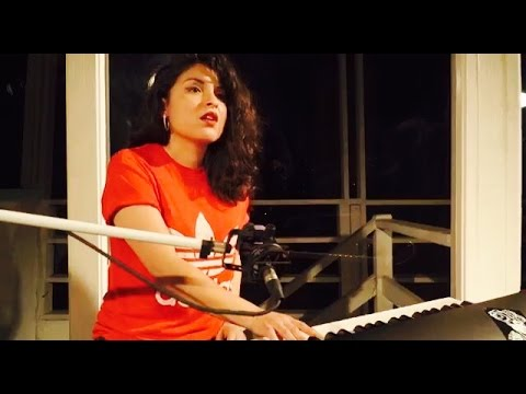 The Smiths - 'There is A Light That Never Goes Out' (Irene Diaz Cover)