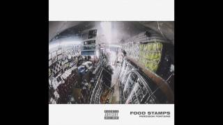 """Pardison Fontaine - """"Food Stamps""""  VERSION"""