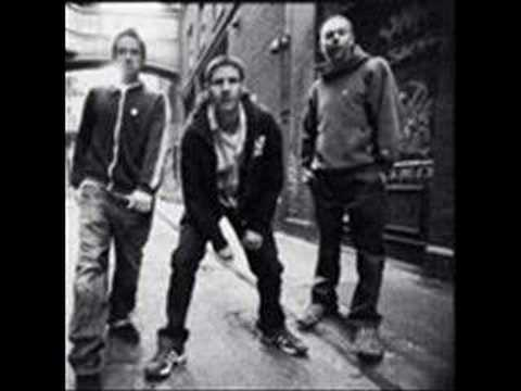 Beastie Boys -So Watcha want