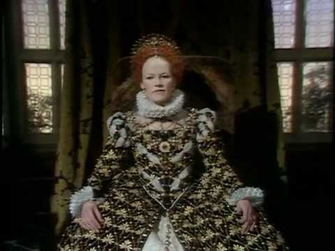 did elizabeth 1 and mary queen of scots meet