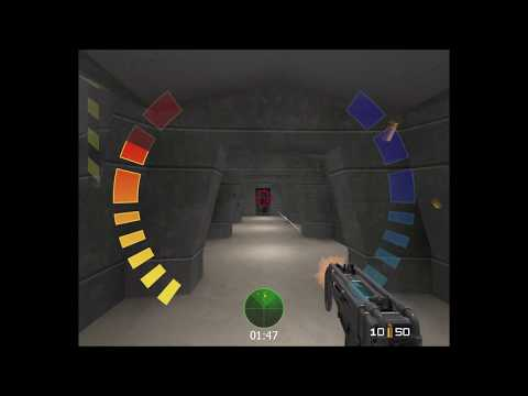 GoldenEye: Source MP With 7 Bots
