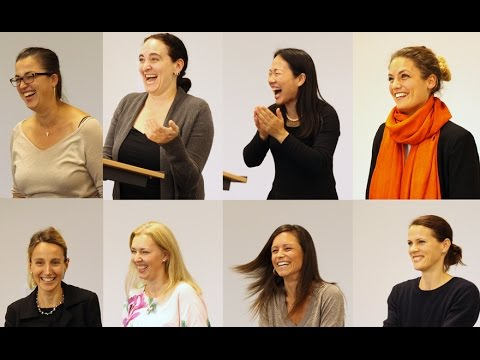 """Women's Implantology Network"" (WIN) workshop in Basel"
