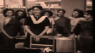 Lara Lappa..ek Thi Ladki1950_best Of Lata..a Tribute To La Ra Lappa Girl Meena Shorey