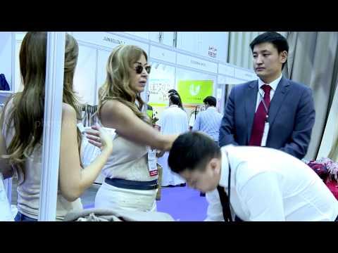 International Textile Fair, Dubai- 3rd & 4th November, 2014