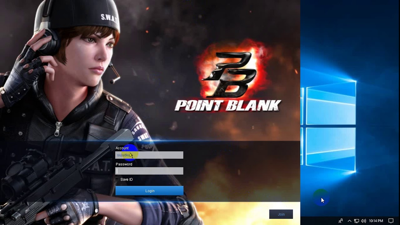 [Work] Cara Download Instal Point Blank Beyond Limit Zepetto 2019
