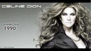 Watch Celine Dion I Feel Too Much video