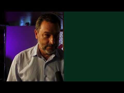 Lanzamiento guía Pistas para cubrir la implementación del acuerdo de paz, entrevista Juan Restrepo.