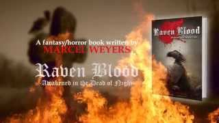 Raven Blood Book Trailer