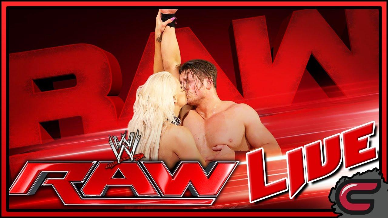 Raw Online Stream