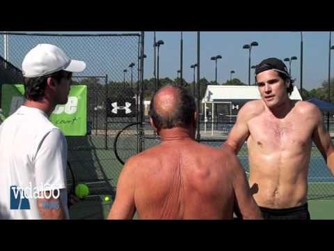 Tommy Haas www.vidaloo.com
