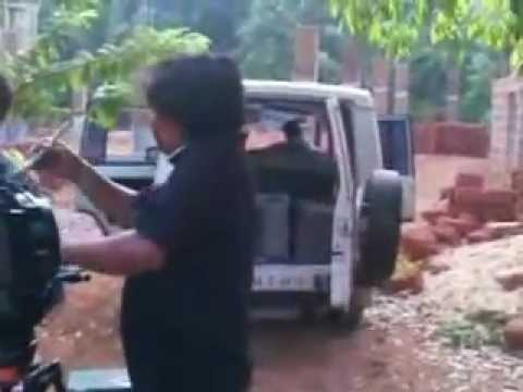 making of kalyani school Travel Video