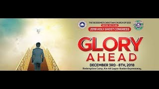 rccg holy ghost service